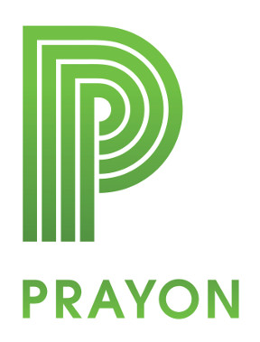 Logo prayon degr Q small