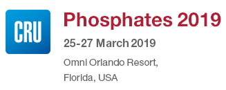 phosphates 2019 conference logo